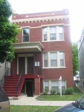 3231 N Ridgeway Unit G, Chicago, IL 60618