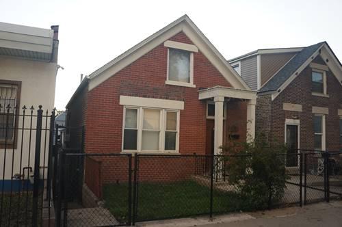 3016 S Spaulding, Chicago, IL 60623