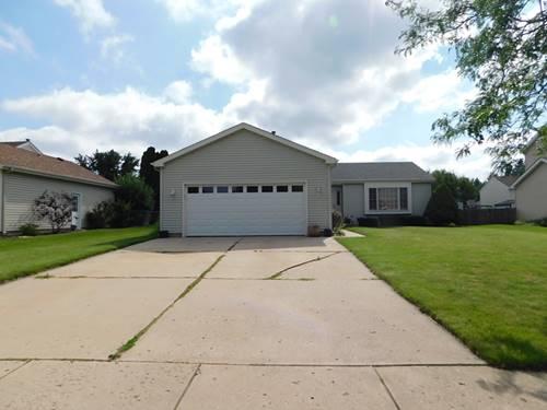 1256 Rosewood, Crystal Lake, IL 60014