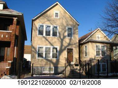 4208 S Campbell, Chicago, IL 60632