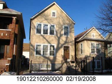 4208 S Campbell, Chicago, IL 60632 Brighton Park