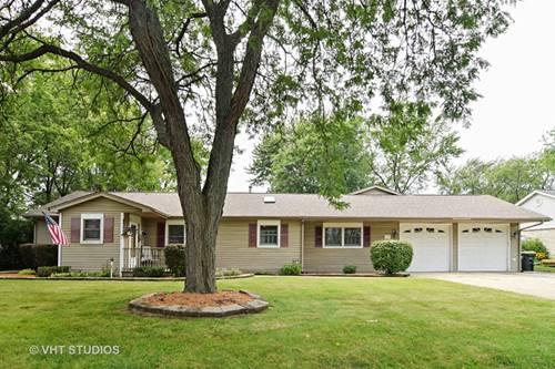 1140 Basswood, Hoffman Estates, IL 60169