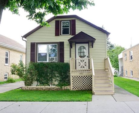 3812 N Nora, Chicago, IL 60634