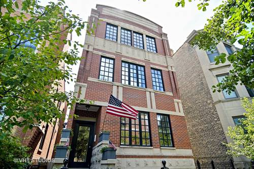 1043 W Wolfram Unit 3, Chicago, IL 60657 Lakeview