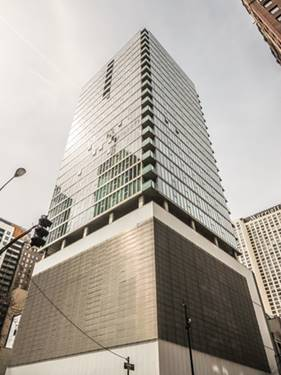 550 N St Clair Unit 1403, Chicago, IL 60611 Streeterville