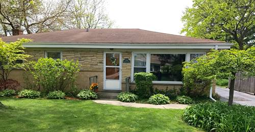 3511 Greenwood, Wilmette, IL 60091