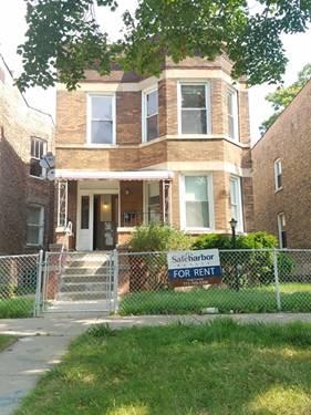 1758 E 72nd Unit 1, Chicago, IL 60649