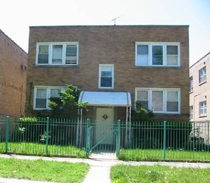 2821 W Farragut Unit 1W, Chicago, IL 60625
