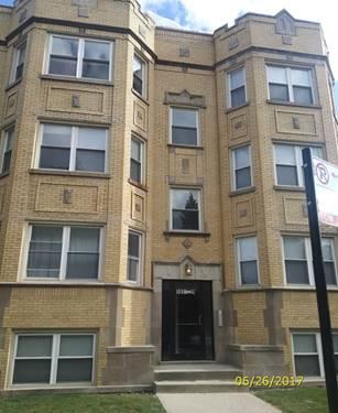 1939 W Granville Unit 2, Chicago, IL 60660