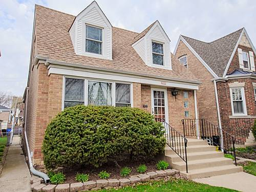 6004 N Marmora, Chicago, IL 60646