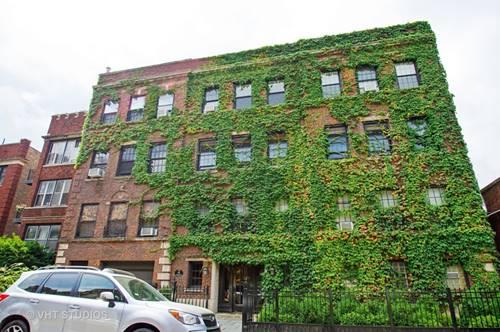 559 W Roscoe Unit 3E, Chicago, IL 60657