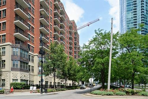 1250 S Indiana Unit 503, Chicago, IL 60605 South Loop