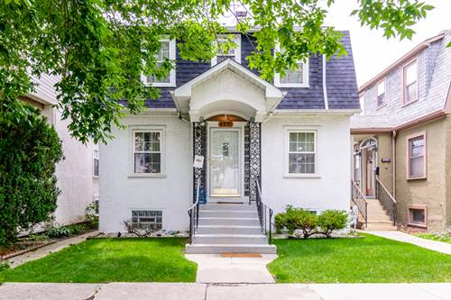 4931 W Melrose, Chicago, IL 60641