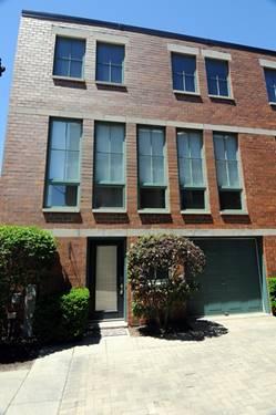 2707 N Lincoln Unit A, Chicago, IL 60614 Lincoln Park
