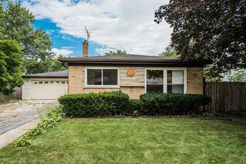 5 N Highview, Addison, IL 60101