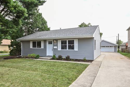 637 S Fairfield, Lombard, IL 60148