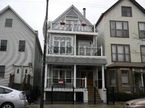 3216 N Racine Unit 1, Chicago, IL 60657 Lakeview