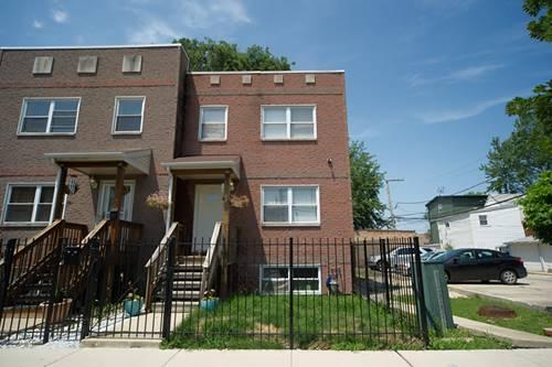 1238 N Lawndale, Chicago, IL 60651