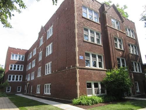1822 W Byron Unit 1E, Chicago, IL 60618 North Center