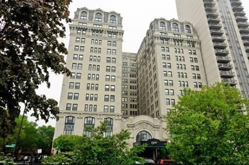 2300 N Lincoln Park West Unit 1102, Chicago, IL 60614 Lincoln Park