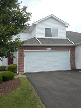 301 Capitol Unit B, Sugar Grove, IL 60554