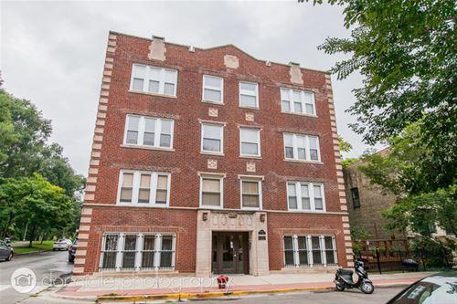 1050 W Dakin Unit 2D, Chicago, IL 60613 Lakeview