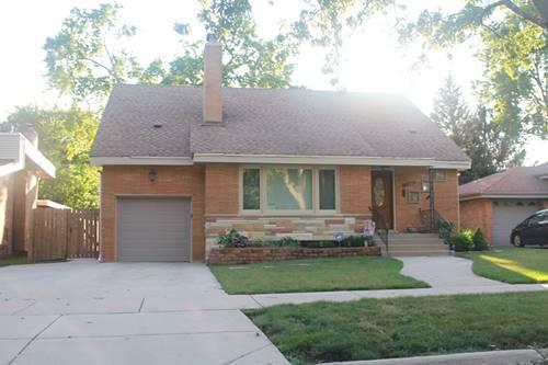 9816 S 50th, Oak Lawn, IL 60453