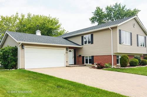608 W Brittany, Arlington Heights, IL 60004
