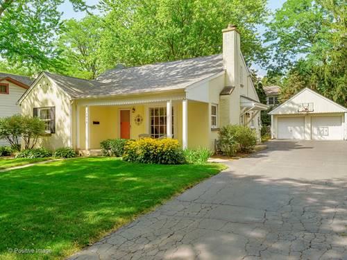 4608 Saratoga, Downers Grove, IL 60515