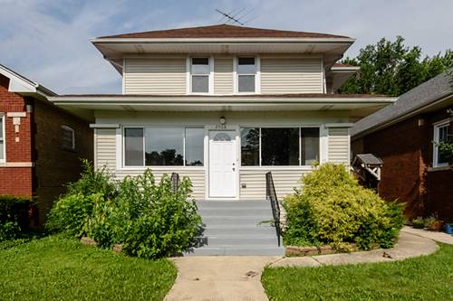 2508 N Mont Clare, Chicago, IL 60707