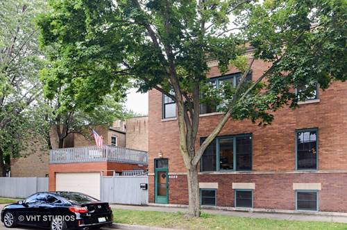 4349 N Hoyne, Chicago, IL 60618