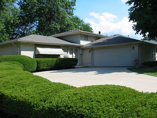 9025 S 83rd, Hickory Hills, IL 60457