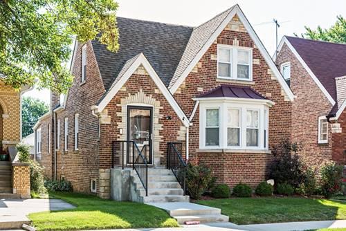 3017 N Mango, Chicago, IL 60634