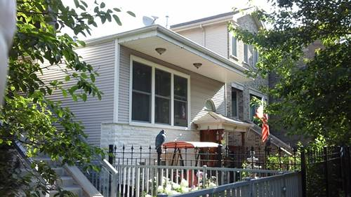 2540 W Cortland, Chicago, IL 60647