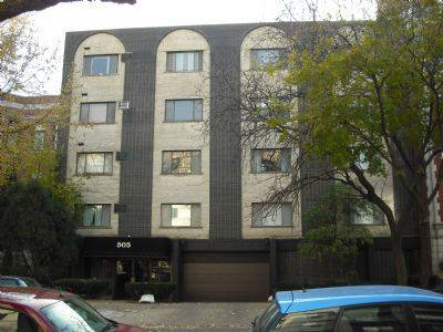 505 W Melrose Unit 507, Chicago, IL 60657 Lakeview