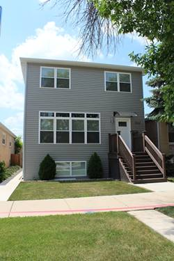 3544 N Nagle, Chicago, IL 60634
