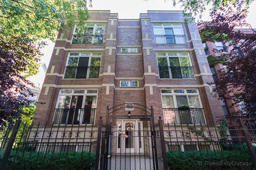 4933 N Winthrop Unit 2N, Chicago, IL 60640 Uptown