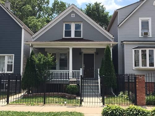 3709 W Concord, Chicago, IL 60647