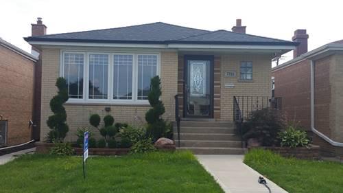 7751 Merrimac, Burbank, IL 60459
