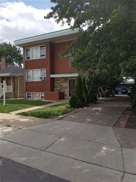 4311 W Marquette, Chicago, IL 60629