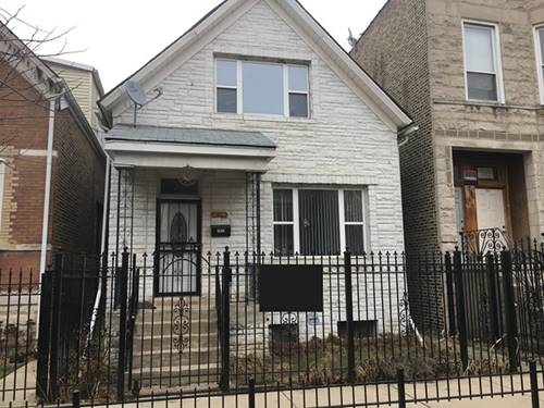 1011 N Francisco, Chicago, IL 60622