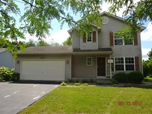 4512 Willowbend, Plainfield, IL 60586