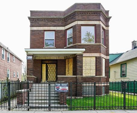 7835 S Muskegon, Chicago, IL 60649