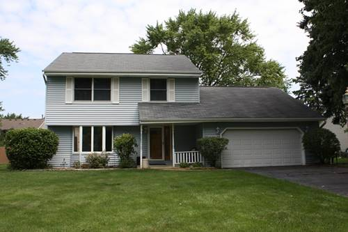 323 Iowa, Carol Stream, IL 60188