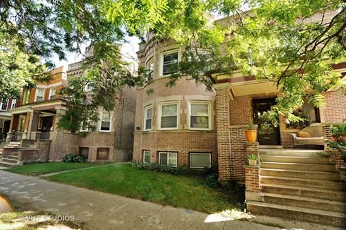 2265 W Leland, Chicago, IL 60625 Lincoln Square