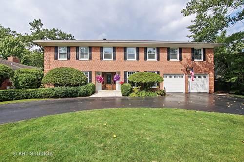 594 Woodland, Northfield, IL 60093