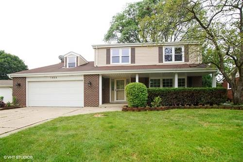 1522 S Princeton, Arlington Heights, IL 60005