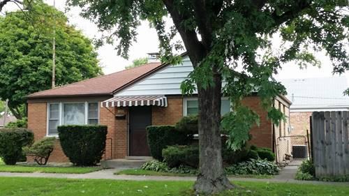 3501 Hawthorne, Franklin Park, IL 60131