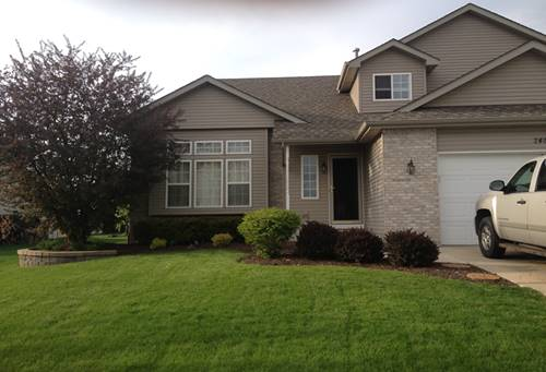 24824 W Jensen, Shorewood, IL 60404
