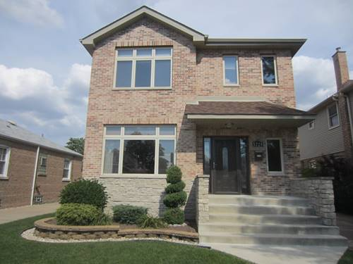 5729 S Rutherford, Chicago, IL 60638
